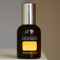 0003 - Citrus | If you like Hermes Elixir Marveilles