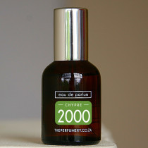 2000 - Chypre | If you like Clinique Aromatics Elixir