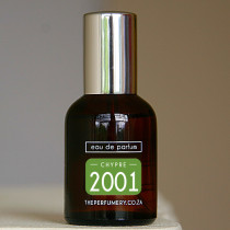 2001 - Chypre | If you like Chanel Coco Mademoiselle