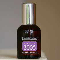 3005 - Oriental | If you like Estee Lauder Youth-Dew