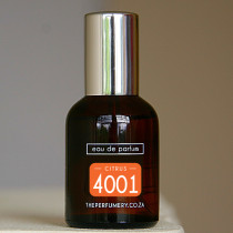 4001 - Citrus | If you like Maurer & Wirtz 4711 Eau de Cologne