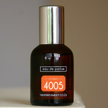 4005 - Citrus | If you like Giorgio Armani Code