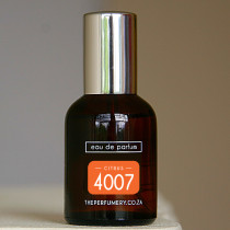 4007 - Citrus | If you like Prada Luna Rossa