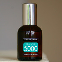 5000 - Aromatic | If you like Giorgio Armani Aqua Di Gio