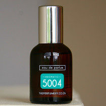 5004 - Aromatic | If you like Hugo Boss
