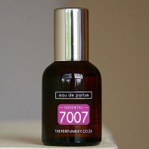 7007 - Oriental | If you like Paco Rabanne Black XS