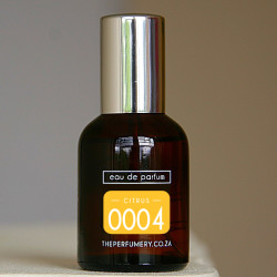 0004 - Citrus | If you like Diesel Fuel for Life