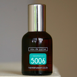 5006 - Aromatic | If you like Alfred Dunhill Black