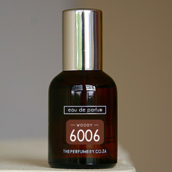 6006 - Woody | If you like Carolina Herrera 212 Men