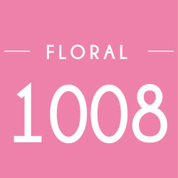 1008 - Floral | If you like Cacharal Anais Anais